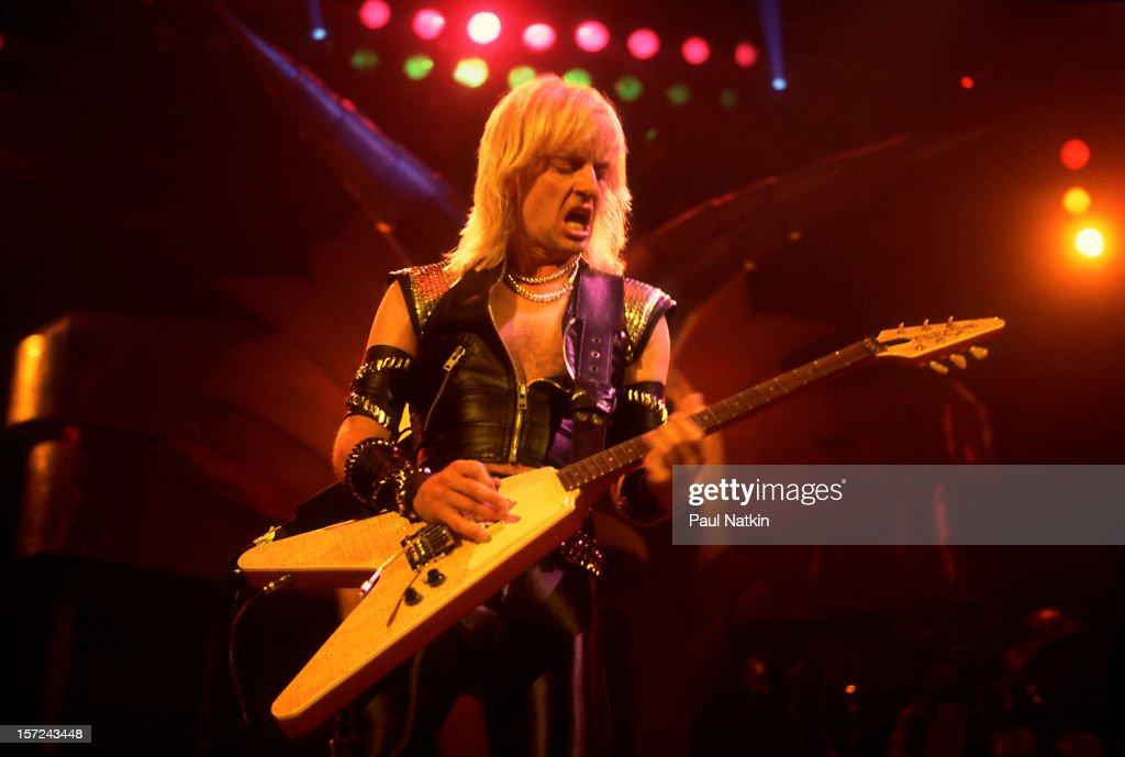 In Profile: Judas Priest