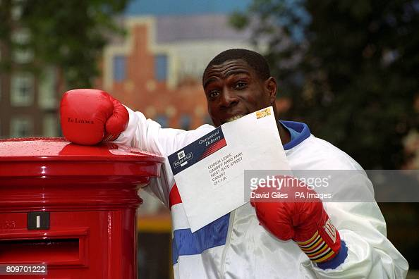 British Postal Service Royal Mail Next Day Delivery Service
