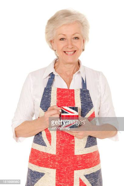 British Housewife