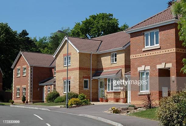 British housing