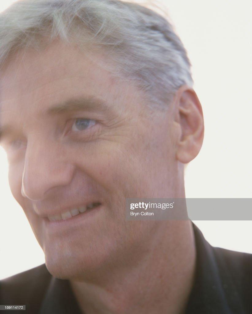 Designer James Dyson : ニュース写真