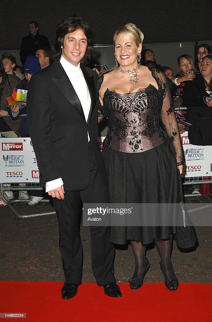2006 Daily Mirror Pride Of Britain Awards Pictures Getty Images
