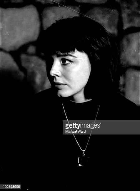 British Janet Munro 1960