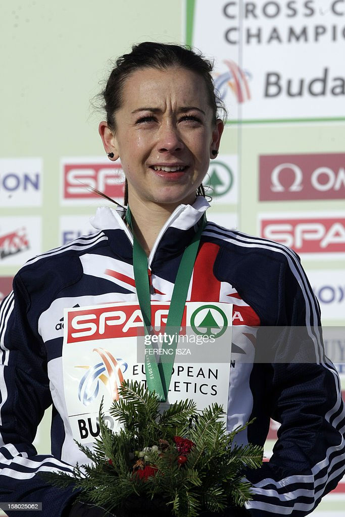 EUR- CROSS-COUNTRY-HUN : News Photo