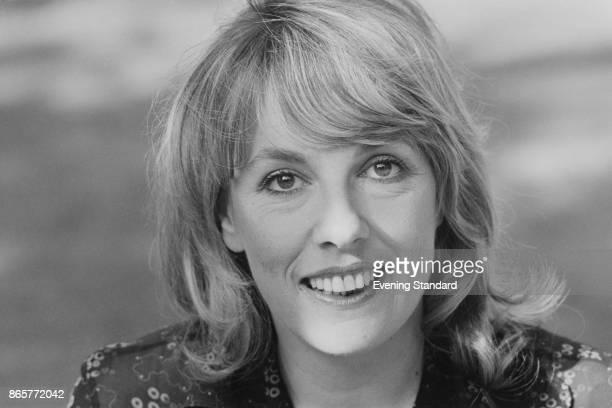 British journalist and television presenter Esther Rantzen UK 1st August 1978