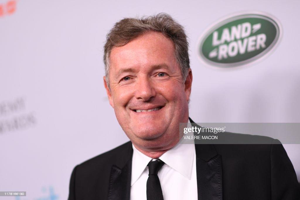 US-ENTERTAINMENT-FILM-TELEVISION-AWARD-BAFTA : News Photo