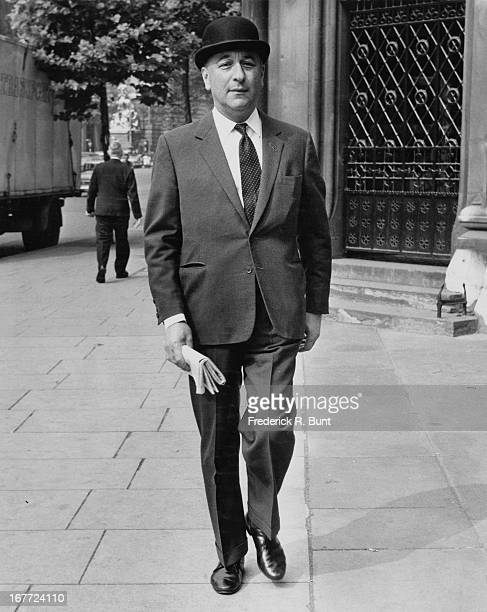 British Labour Party MP John Lewis 21st July 1961 In 1963 Lewis was instrumental in bringing the case against society osteopath Stephen Ward for...