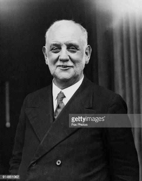 British Labour politician and social reformer George Lansbury the MP for Bow and Bromley March 1936