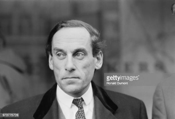 British Liberal Party and member of Parliament Jeremy Thorpe UK 8th February 1974