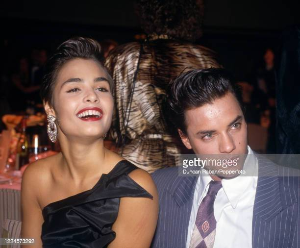 Nick Kamen Photos and Premium High Res Pictures - Getty Images
