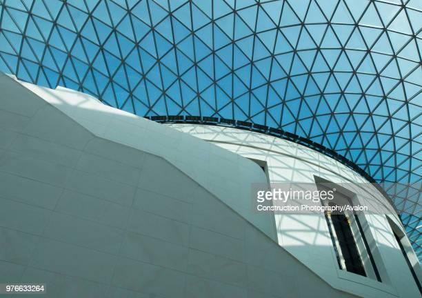 British Museum London UK