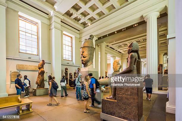 british museum - british museum stock pictures, royalty-free photos & images