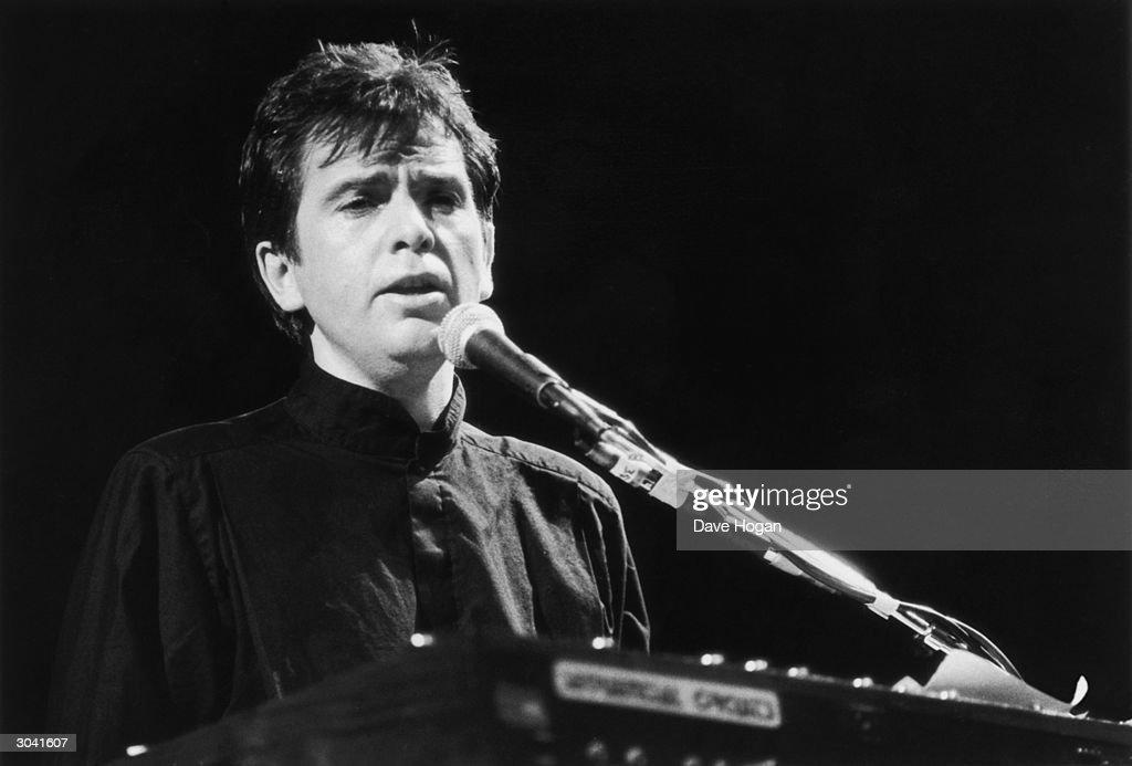 Peter Gabriel : ニュース写真