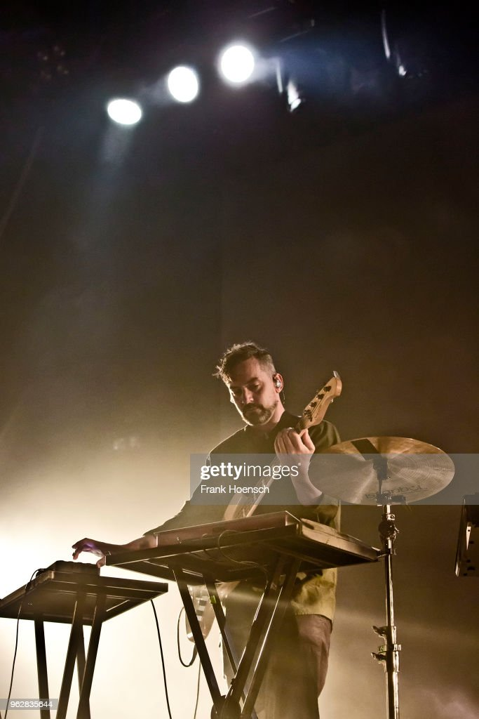 Bonobo Performs In Berlin