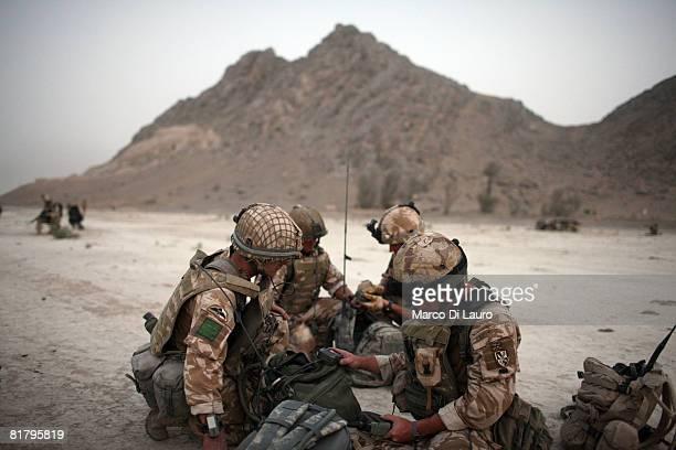 30 Top Parachute Regiment Pictures, Photos and Images