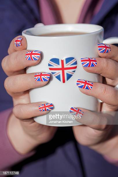british patriot 3 - union jack stock pictures, royalty-free photos & images