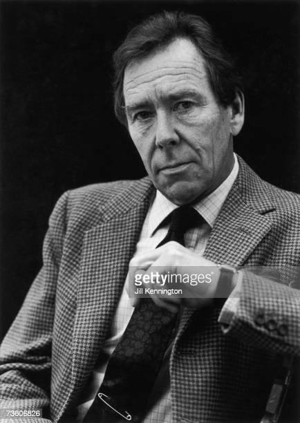 British photographer Antony ArmstrongJones 1st Earl of Snowdon circa 1985