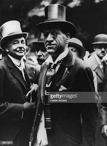 British politician and banker James A Rothschild Original Publication People Disc HK0065