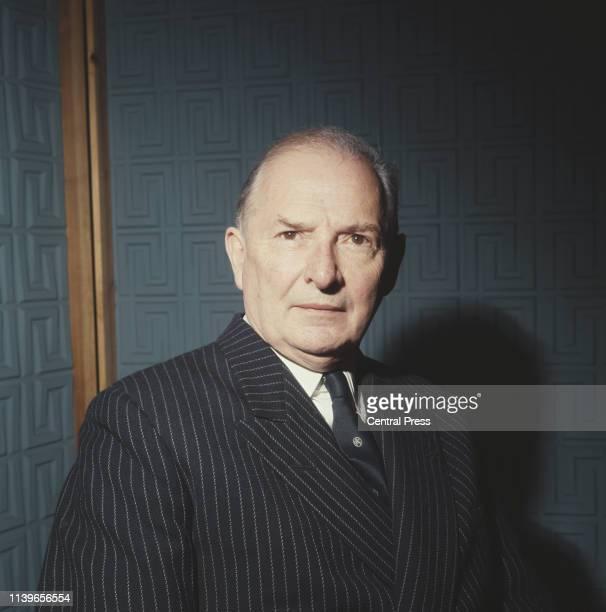British politician Selwyn Lloyd 17th December 1968