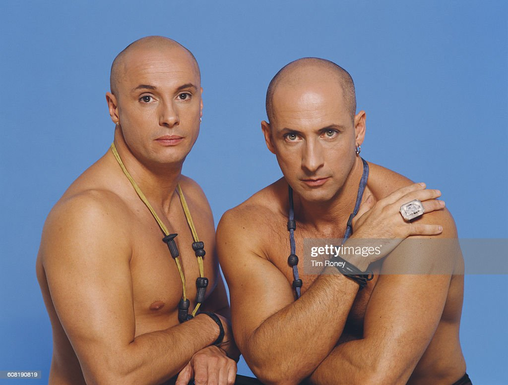 Right Said Fred : News Photo