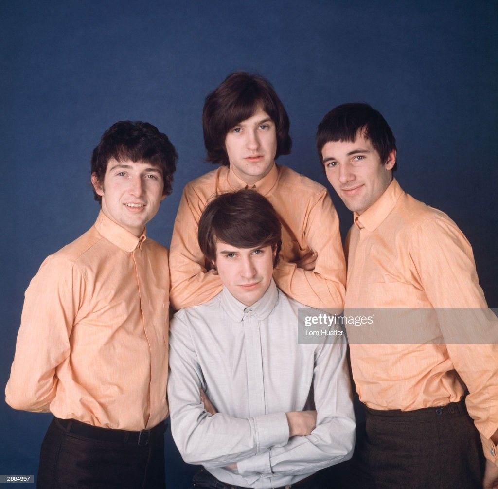The Kinks : News Photo