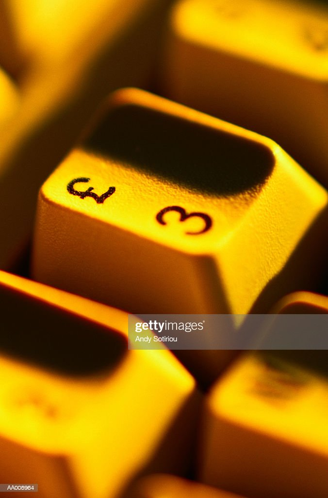 British Pound Sign On A Computer Key Stock Photo Getty Images