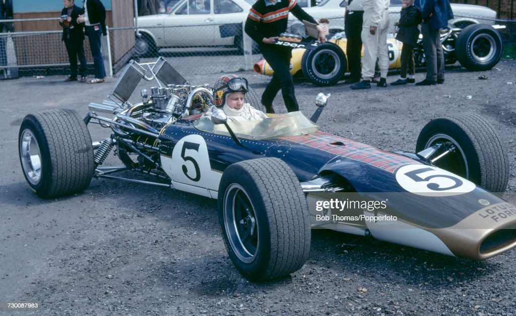 1969 Guards Formula 5000 Championship Pictures | Getty Images