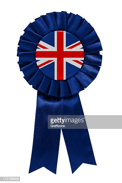 British ribbon