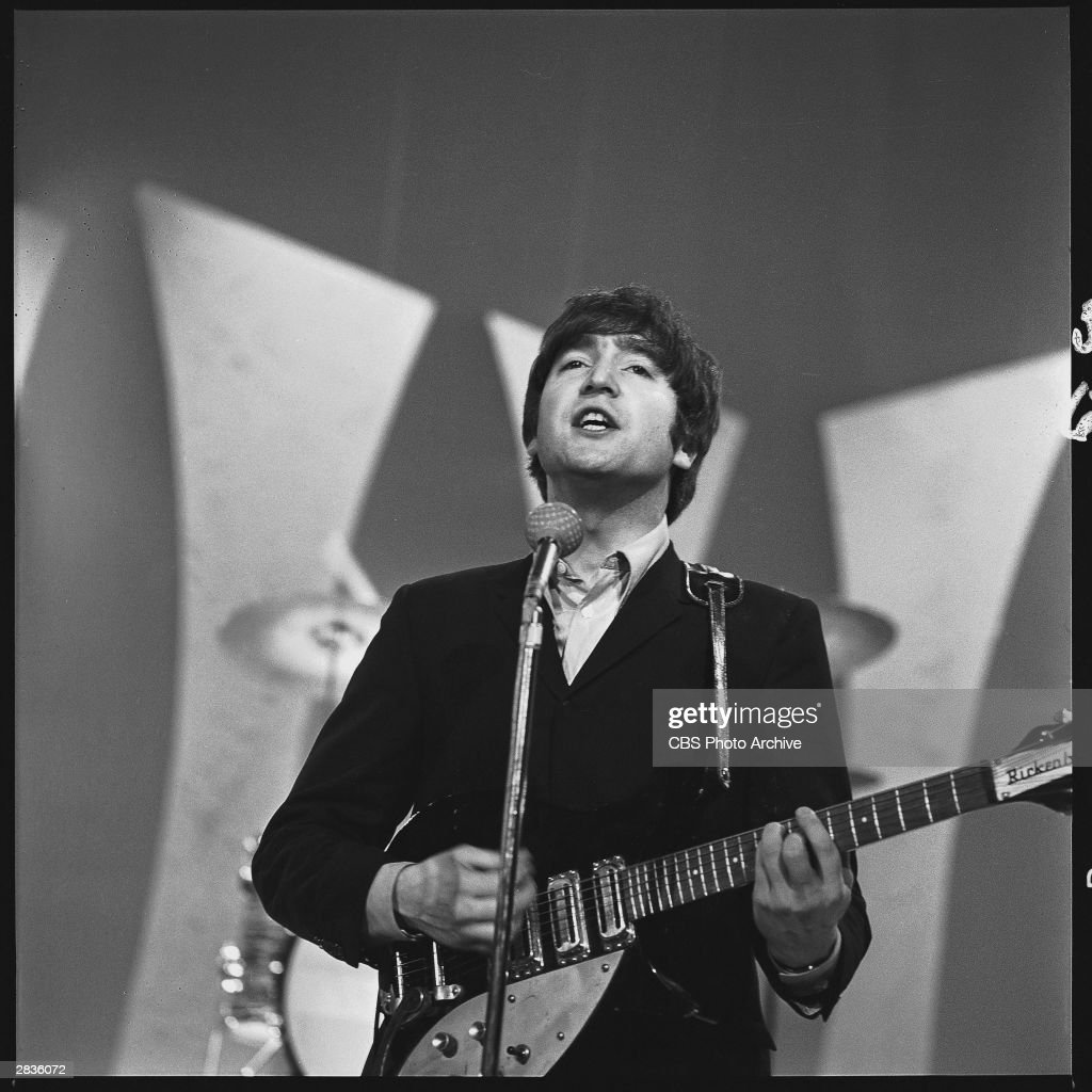 British Rock And Roll Musician John Lennon Of Group The Beatles News Photo Getty Images