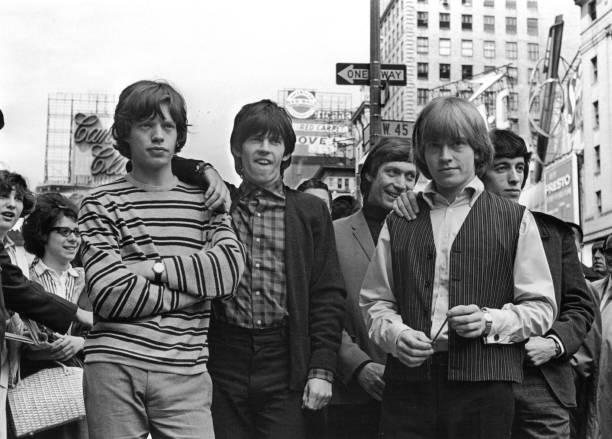 Rolling Stones Wall Art