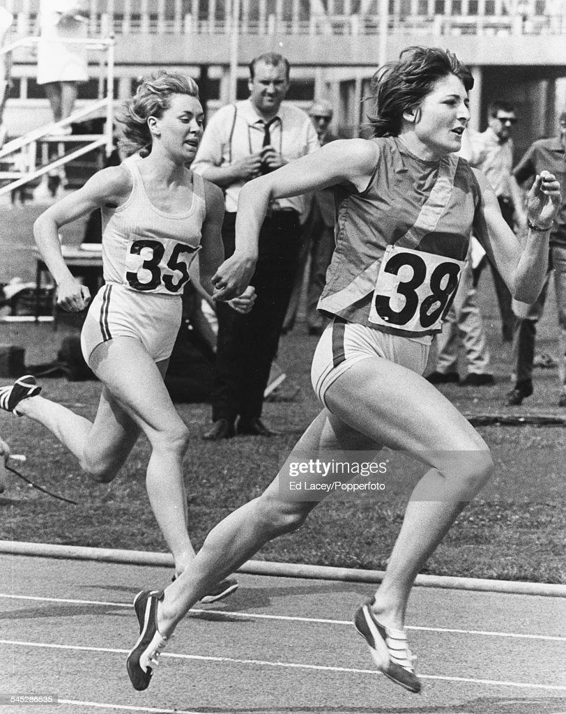 Womens amateur athletic association