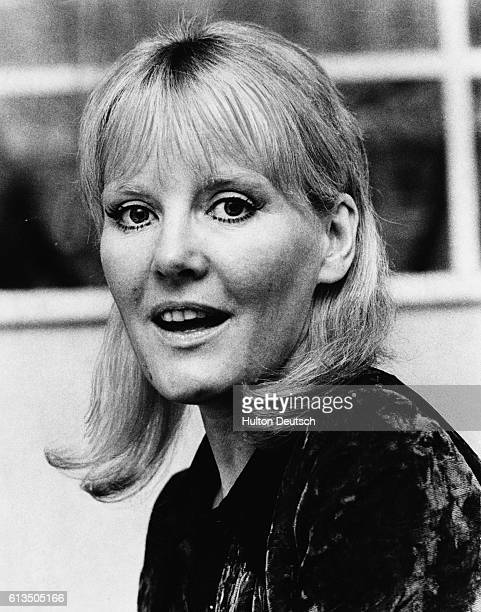 British singer and actor Petula Clark. Pop singer Petula Clark gave birth to a 7lb boy in Geneva last night. He will be called Patrick. Petula, wife...