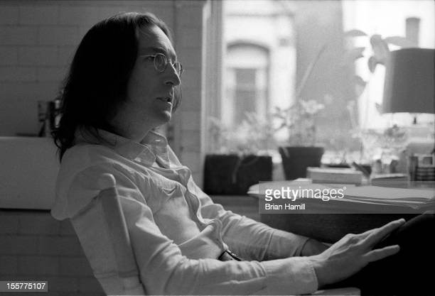 57 John Lennon Nyc Shirt Photos And Premium High Res Pictures Getty Images