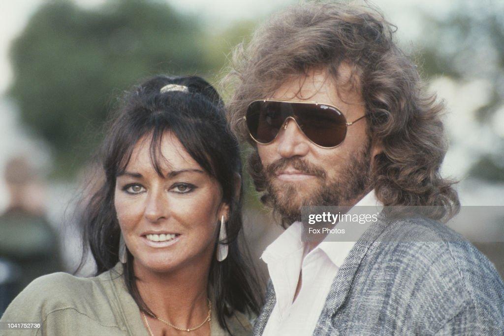 Barry Gibb : ニュース写真
