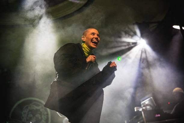 DEU: Bishop Briggs Performs In Berlin