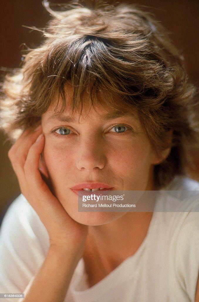 Jane Birkin : Photo d'actualité