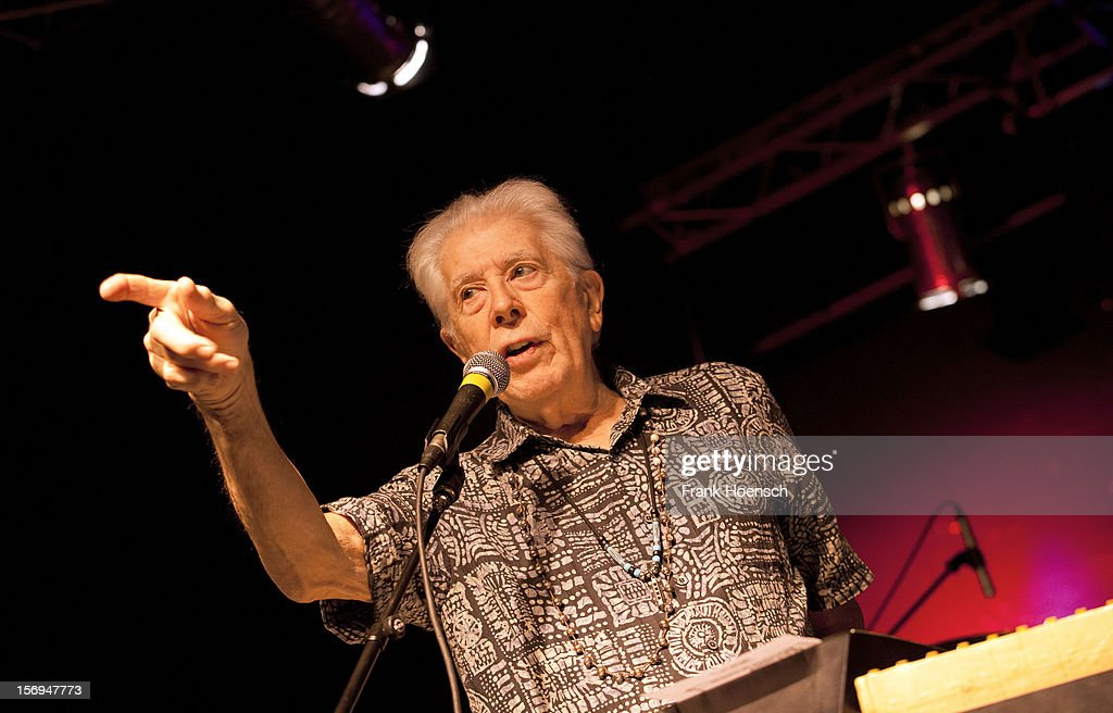 John mayall berlin concert photos and images getty images british singer john mayall performs live during a concert at the c club on november publicscrutiny Images