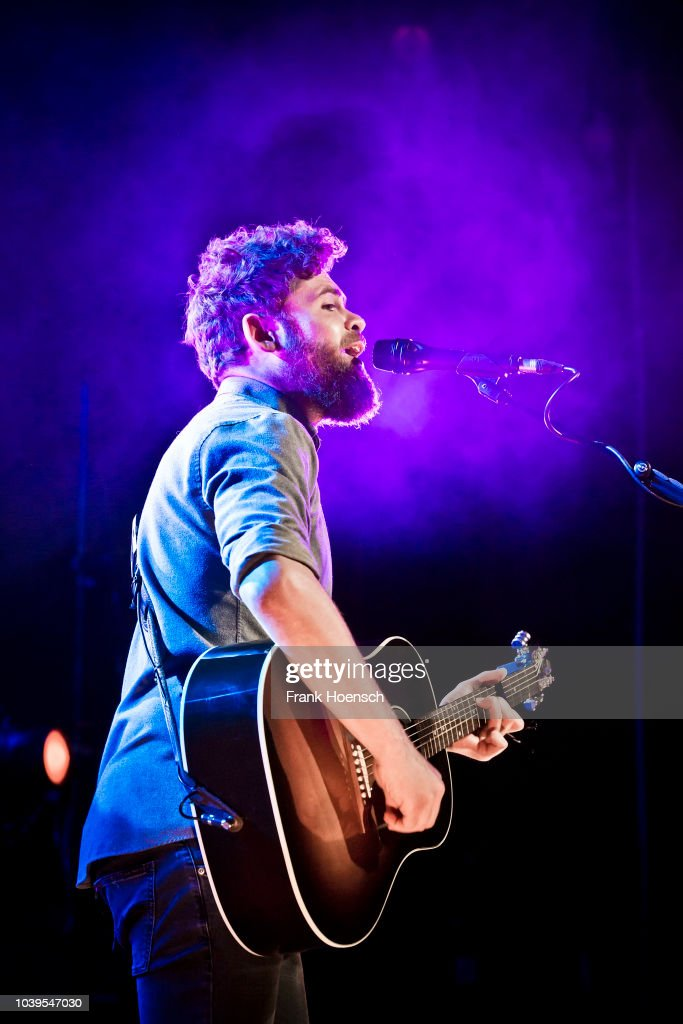 Passenger Performs In Berlin