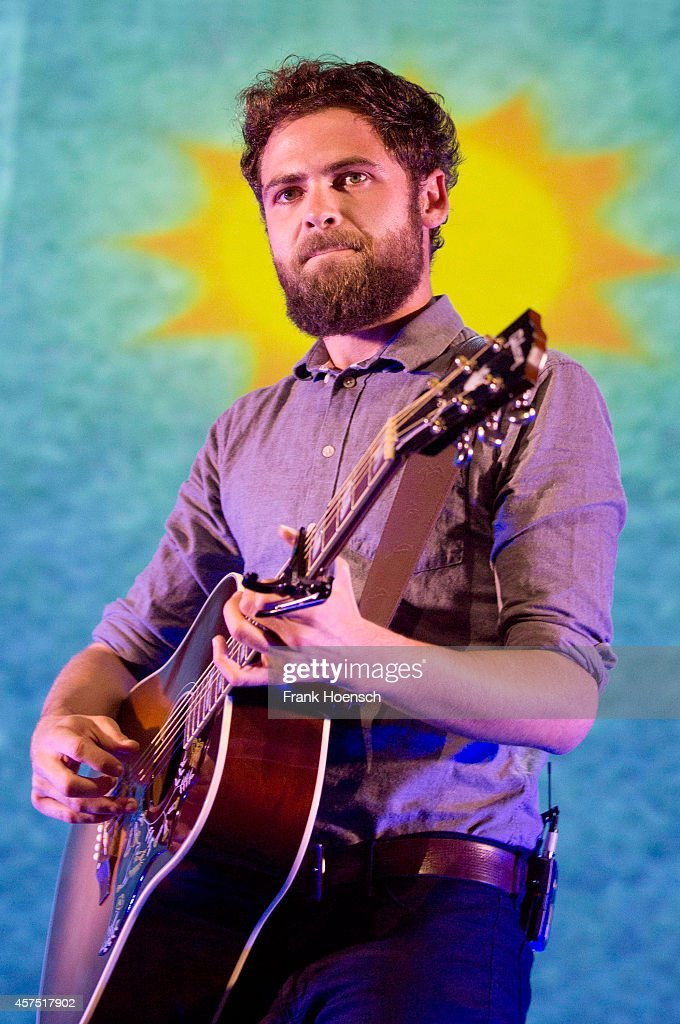 Passenger Perform In Berlin