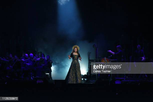 Sarah Brightman Pictures and Photos - Getty Images