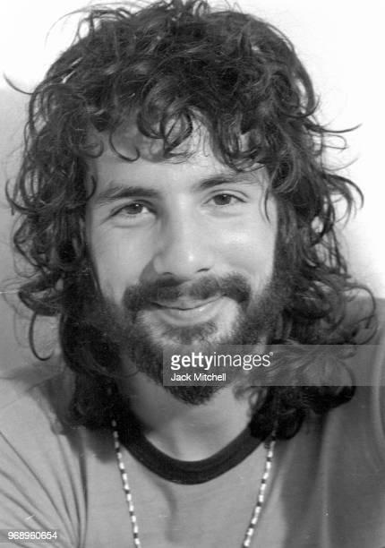 British singersongwriter Cat Stevens photographed in May 1971