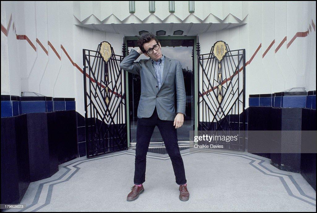 Elvis Costello Turns 60: In Profile