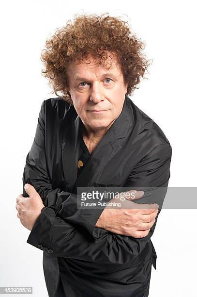 British singersongwriter musician and entertainer Leo Sayer photographed during a portrait shoot on November 19 2012