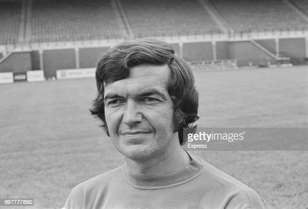 British soccer player Ken Wimshurst of Bristol City FC UK 31st August 1971 Photo by South West Picture Agency /Daily Express/Hulton Archive/Getty...