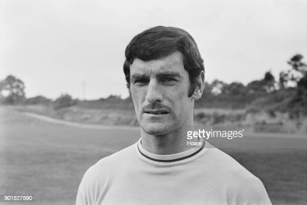British soccer player Neil Martin of Coventry City FC UK 23rd August 1968