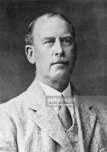 British soldier archaeologist and explorer Percy Fawcett circa 1920 Fawcett disappeared during an expedition to find an ancient lost city which he...