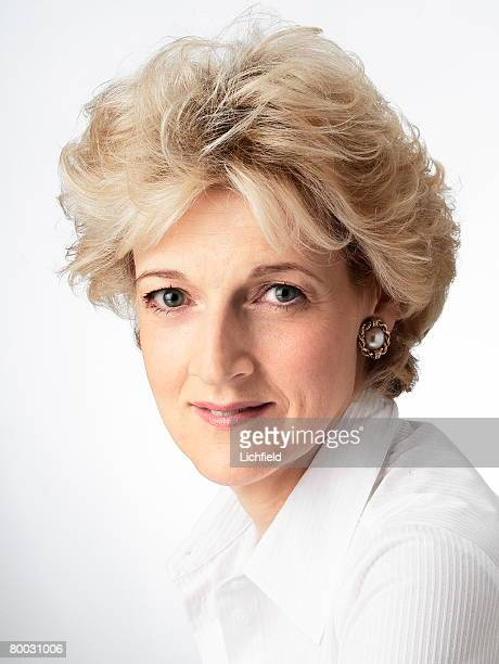 British solicitor Fiona Shackleton partner in the firm Payne Hicks Beach currently representing Sir Paul McCartney in his divorce from Heather Mills...