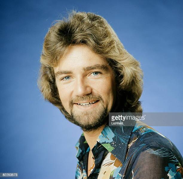 British television presenter and radio DJ Noel Edmonds photographed in the Studio on 10th August 1977