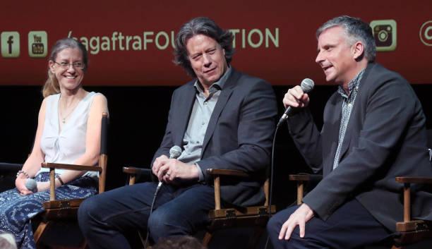 "NY: SAG-AFTRA Foundation Conversations: ""Official Secrets"""