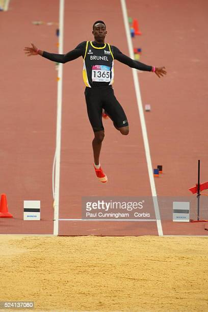 British Universities Colleges Sport Visa Outdoor Athletics Championships at the Stadium London Olympic Park 7 May 2012 Image by �� Paul...